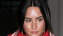 Demi Lovato Has Agreed to Go to Rehab