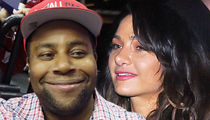 Kenan Thompson's Wife Gives Birth to Baby Girl
