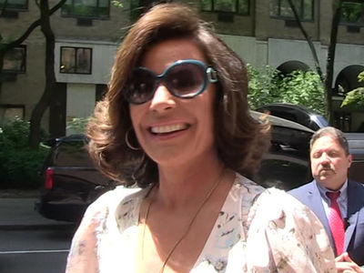'RHONY' Star Luann de Lesseps Out of Rehab and 'Doing Better'
