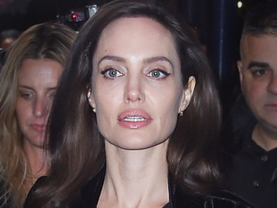 Angelina Jolie Making Divorce So Hostile Her Lawyer is Quitting