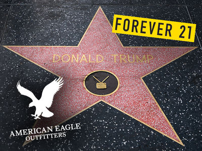 Violence and Vandalism Over Trump's WoF Star Hurting Businesses