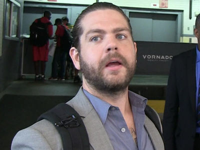 Jack Osbourne Apologized for Punching Estranged Wife's New Boyfriend
