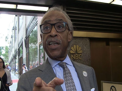 Al Sharpton Questions EA Sports' Apology To Colin Kaepernick, 'I'm Very Suspect!'