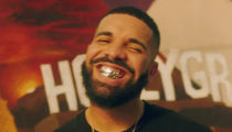 Drake Dropped $14k for Grills Worn for 'In My Feelings' Music Video