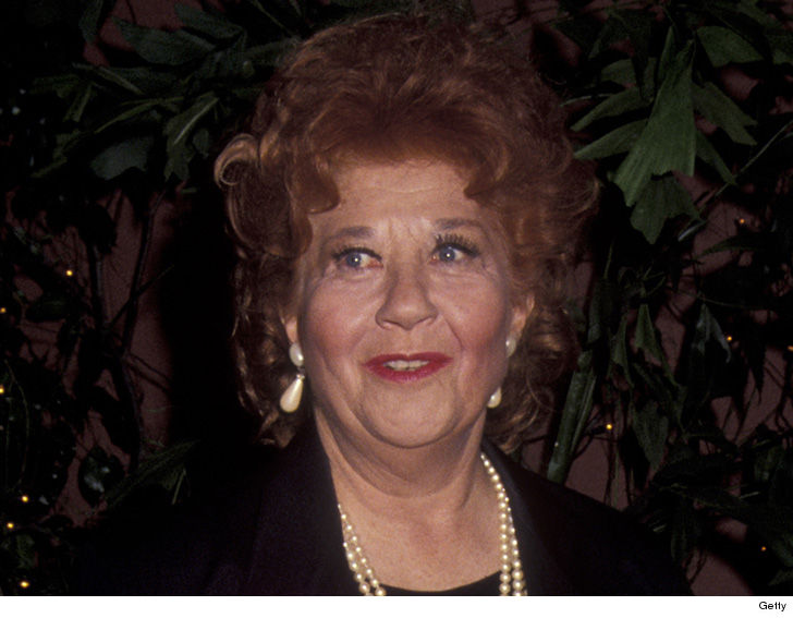 Charlotte Rae Dead - Mrs. Garrett on 'Facts of Life' Dies at 92