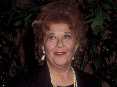 'Facts of Life' & 'Diff'rent Strokes' Star Charlotte Rae Dead at 92
