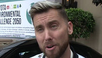 Lance Bass Says He Lost a Shady Bidding War for 'Brady Bunch' House