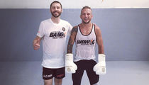 T.J. Dillashaw Is The Greatest Martial Artist Ever, Says T.J.'s Coach
