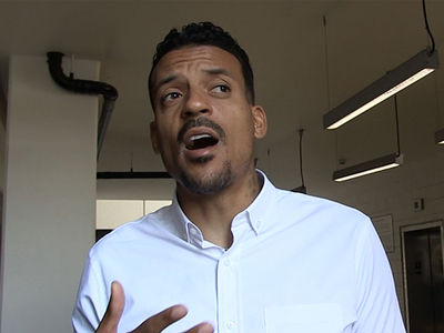 fa007a23004 ... People · Matt Barnes Rips Trump Over LeBron James Comments, 'Dumbass  President'