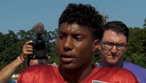 NFL's Zay Jones On Naked Arrest, 'I Could Have Lost My Life'