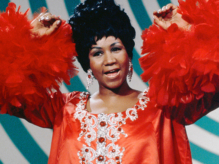 America loses an icon: Queen of Soul Aretha Franklin passed away at age 76