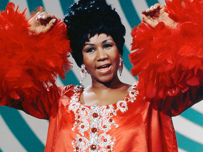 Queen of Soul Aretha Franklin Dead at 76