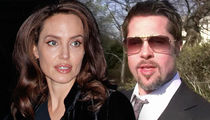 Angelina Jolie Says She Wants to Be Divorced From Brad and Be Single Again