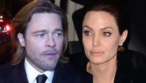 Brad Pitt Has Given Angelina Jolie Millions Since Split
