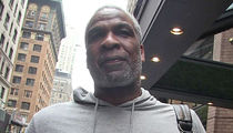 Charles Oakley Convicted In Casino Cheating Case, But No Jail