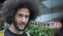 Madden 19 Puts Kaepernick's Name Back In Video Game Soundtrack