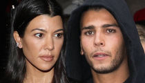 Kourtney Kardashian Dumped Younes Bendjima After Alleged Cheating