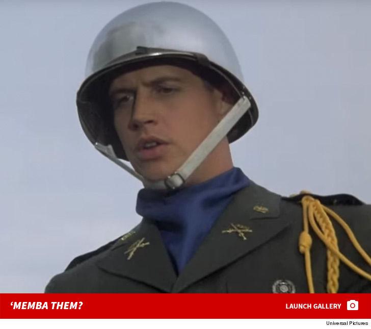 Doug Neidermeyer in 'Animal House' 'Memba Him?!