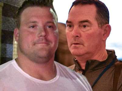 Richie Incognito to Vikings Coach Mike Zimmer, 'You're a F***ing Liar'