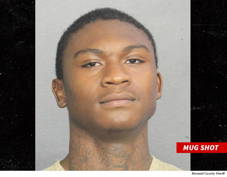 4th Suspect in XXXTentacion Murder Case Trayvon Newsome Arrested