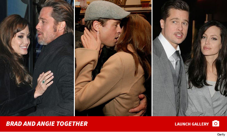 Brad Pitt Says He Gave Angelina Jolie $9 Million Since Split