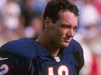 Ex-NFL QB Erik Kramer Charged With Battery In Domestic Violence Case