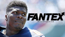 NFL's Kendall Wright Ordered to Pay $400,000 In Human Stock Exchange Case