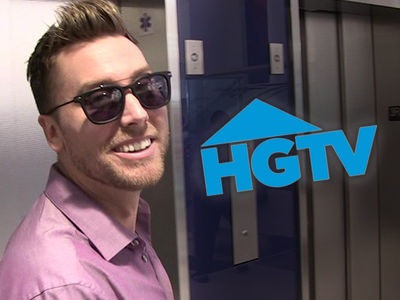Lance Bass Might Be Involved in HGTV's New 'Brady Bunch' House Project