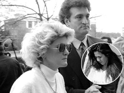 Mary Jo Buttafuoco RESURFACES with Daughter -- See Her 25 Years After Being Shot In the Face!