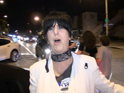 Diane Warren Wants To Turn Donald Trump's Walk of Fame Star into a Toilet