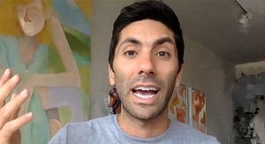 Nev Schulman Flirting With the Idea of Cardi B Joining 'Catfish'