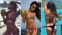 Bikini Babes to Drive You Coconuts!