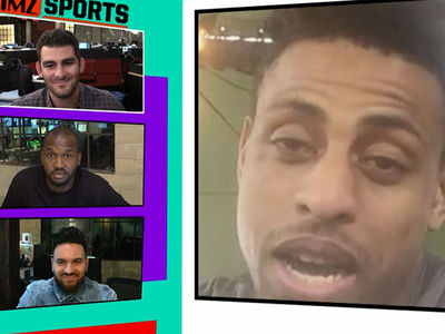 Greg Hardy Says He Wouldn't Ditch UFC for NFL, Unless ...