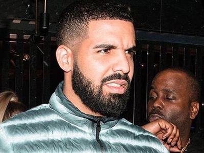 Drake's Tour Bus Gets Towed Before Tour Kickoff with Migos