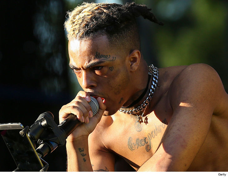 XXXTentacion Murder, Suspect's Grandma's Cadillac Filled with Incriminating Evidence