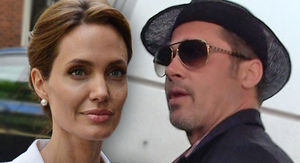 Angelina Jolie Has Sudden Money Issues in Brad Pitt Divorce