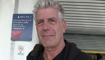 Anthony Bourdain's New York City Condo For Rent