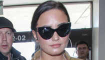 Demi Lovato Temporarily Leaves Rehab Facility for Treatment in Chicago