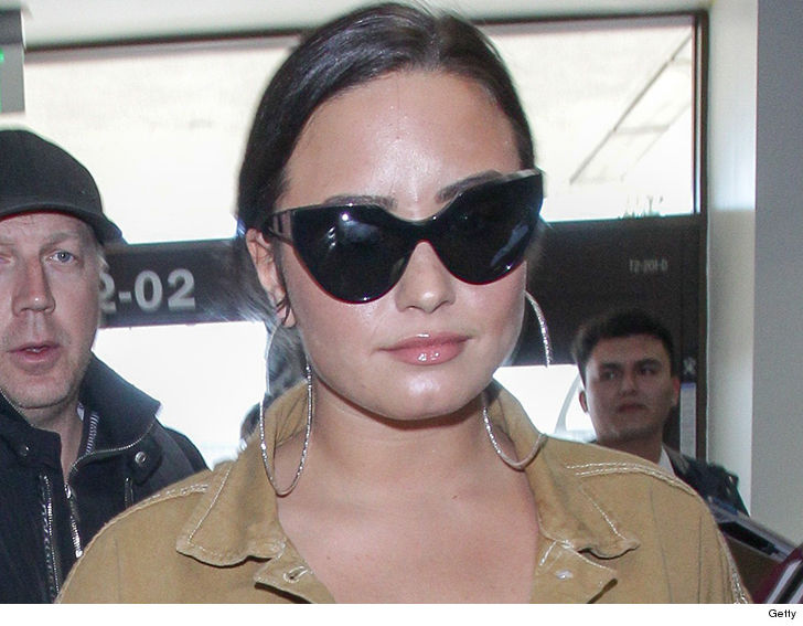 Demi Lovato to receive psychiatric treatment in Chicago