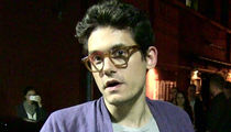 John Mayer's Home Burglarized and 'Ransacked'