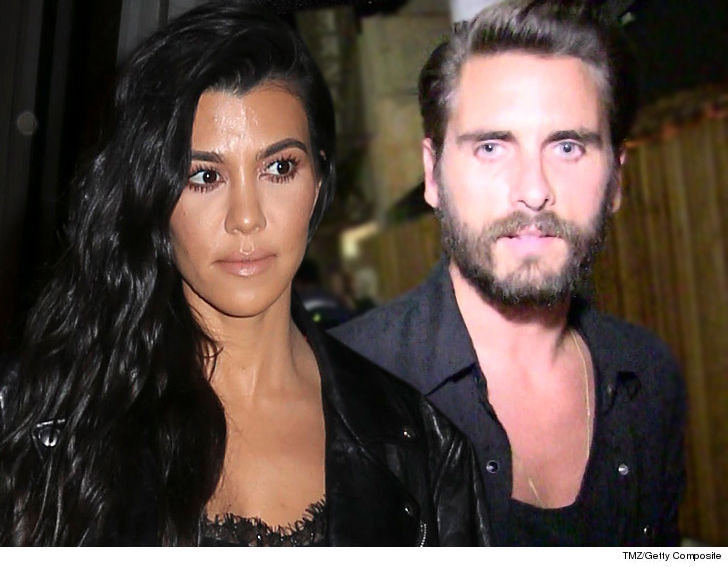 Who is scott disick dating august 2018