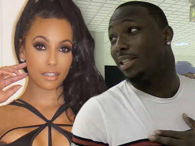 LeSean McCoy's Ex-GF Says She's 'Healing' After Violent Robbery