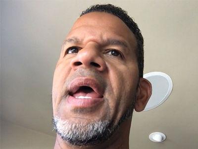 Kelvin Benjamin Needs To Squash Beef With Cam Newton, Bills Legend Says