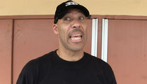 LaVar Ball Says Everyone Knows Trump is a Racist