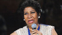 Celebrities React to Aretha Franklin's Death