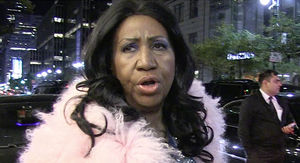 Aretha Franklin Gravely Ill from Cancer