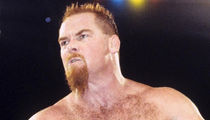 Jim Neidhart Collapsed from Apparent Seizure, Banged Head