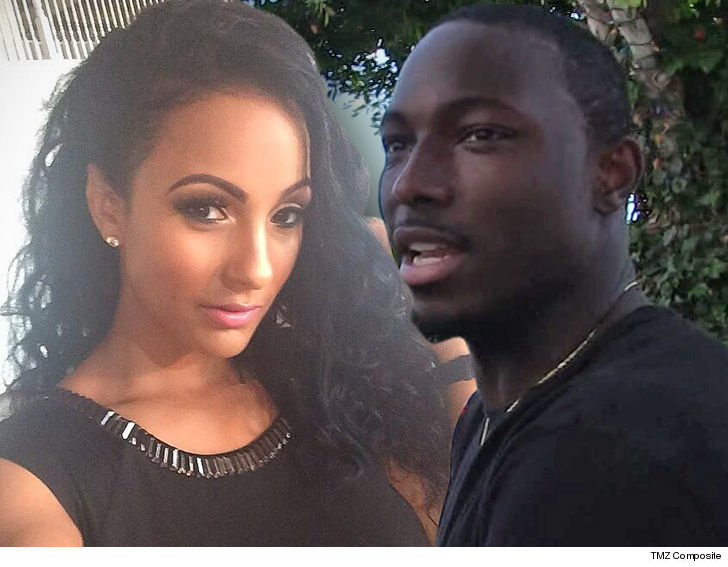 LeSean McCoy Sued By Ex-GF, You Had Access To Live Footage Of Attack!