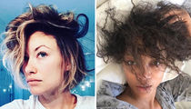 Start Your Lazy Sunday With These Bed Head Celebs!