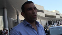Fabricio Werdum Says Khabib 'Will Kill' Conor McGregor